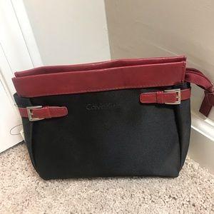 Handbags - Calvin Klein Cosmetic Travel Bag